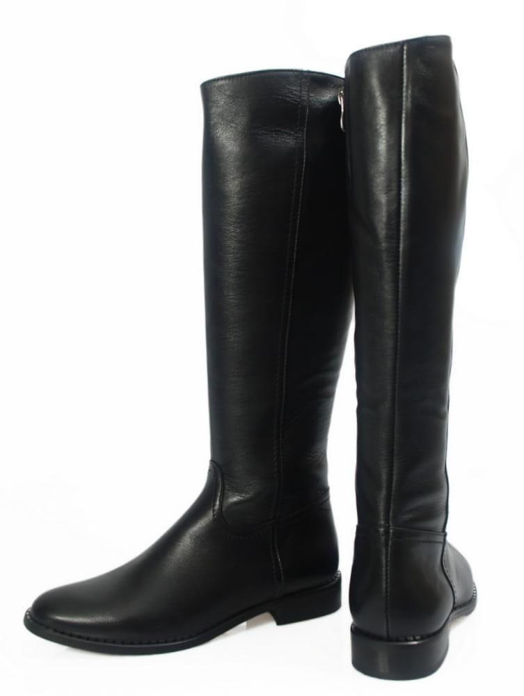 5569f5328c588 Nessi 18405 klasyczne oficerki czarne zabutani